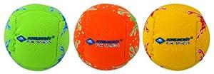 Schildkröt Funsports Mini 3 Ball im Meshbag, Rot, 1, 970181