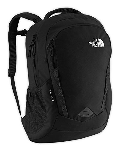 The North Face Women's Vault Backpack – TNF Black – One Size