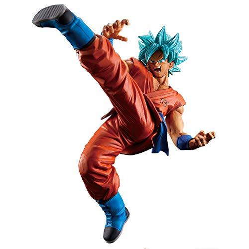 S Dragon Ball Super 819996100614/_38546C DBS FES! God Saiyan Son Goku SSGSS Figure Special Ver S