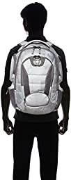 OGIO Bandit 17 Day Pack, Large, Blizzard