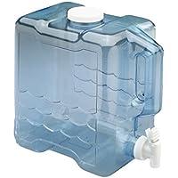 Arrow Plastic 2 Gal. Dispenser Container