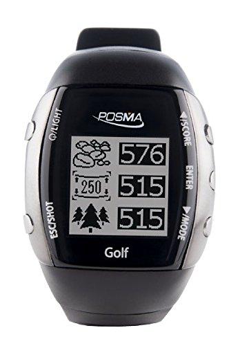 Posma GM2 GPS Golf Watch GM2