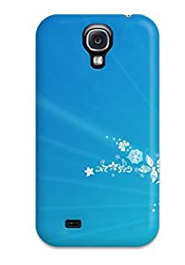 Faddish Phone Vector Case For Galaxy S4 / Perfect Case Cover