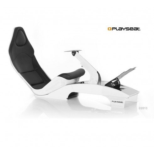 Playseat Playseat F1 White – Not Machine Specific; Review