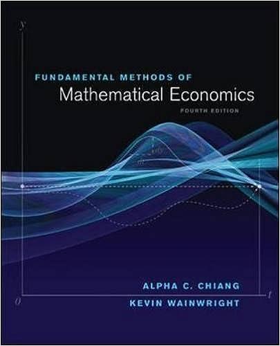 Fundamental methods of mathematical economics 4th edition pdf fundamental methods of mathematical economics 4th edition pdf fandeluxe Choice Image