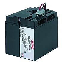 APC RBC7 Replacement Battery Cartridge No 7