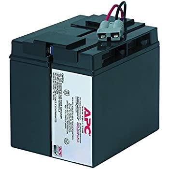 Apc Bx Battery Wiring Diagram on