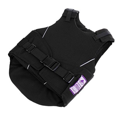 Protective Riding Vest - 6
