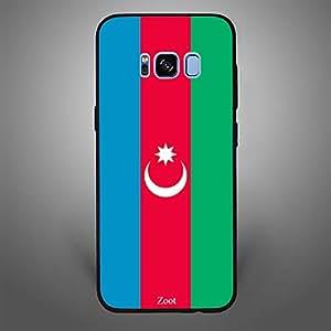Samsung Galaxy S8 Plus Azarbaijan Flag