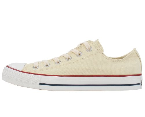 CONVERSE Schuhe Chucks All Star OX unbleach white 46,5