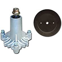 Heavy Duty Spindle Assembly AYP 130794 with Pulley 153535