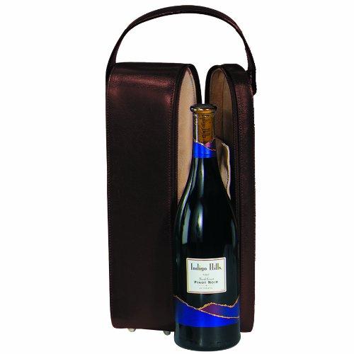 Single Wine Presentation Case Color: -