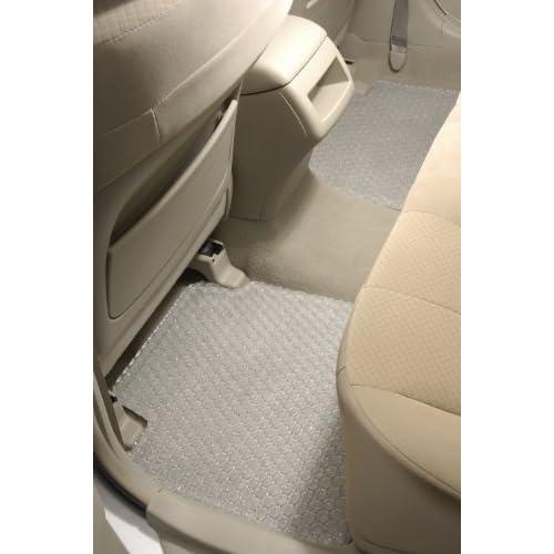 Delicate Intro Tech Hexomat Second Row Custom Floor Mats For