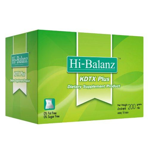 (Hi-Balanz KDTX Plus)