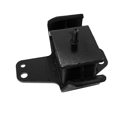 Eagle BHP 6377 Engine Motor Mount (Nissan Frontier Nissan Pathfinder 2.4L Front Right)