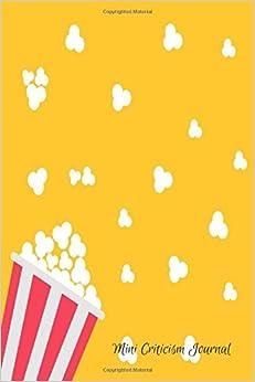 Mini Criticism Journal: Movie Journal
