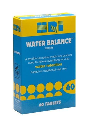 HRI Water Balance 60 Tablets