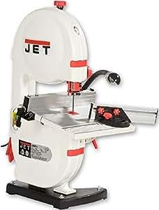 Sierra de cinta para JET JWBS-9 - 24 meses de garantía