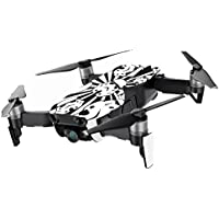 MightySkins Skin for DJI Mavic Air Drone - Trooper Storm | Min Coverage Protective, Durable, and Unique Vinyl Decal wrap cover | Easy To Apply, Remove, and Change Styles | Made in the USA