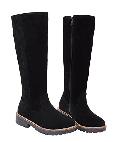 Femme Rond Shoes Shoes Shoes AgeeMi Femme Rond AgeeMi Femme Rond AgeeMi AgeeMi 46HU1q