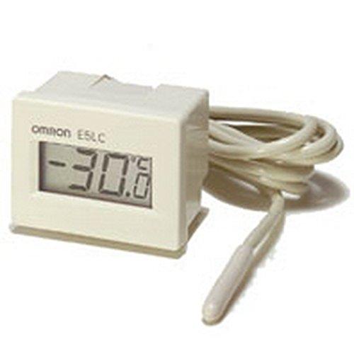 Omron temperatura procesos - Termometro digital -20. 0c a 60.0c sonda pvc: Amazon.es: Bricolaje y herramientas