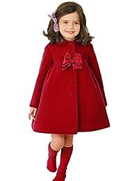 Amazon.com: Red - Dress Coats / Jackets & Coats: Clothing, Shoes ...
