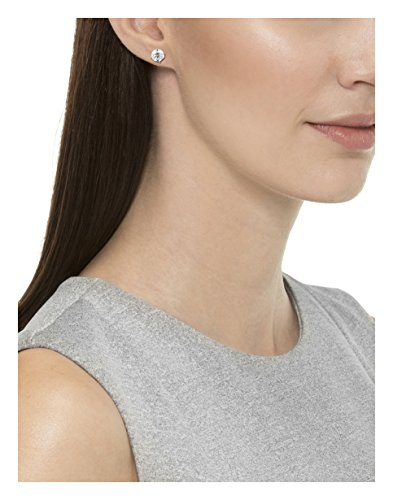 IGI Certified 18k Gold Lab Created Diamond Stud Earrings (1/2-4 cttw, G-H Color, VS1-VS2 Clarity)