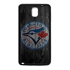 Toronto blue jays logo Phone Case for Samsung Galaxy Note3 Case