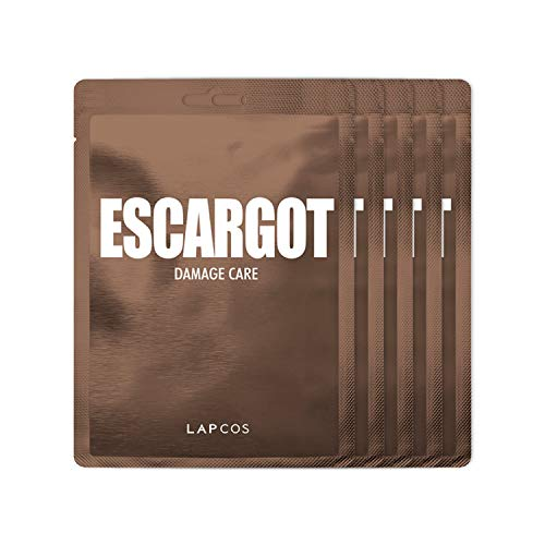 LAPCOS Escargot Sheet Mask