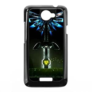 The Legend of Zelda for HTC One X Phone Case 8SS461204
