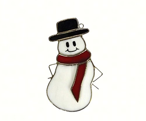 ギフトEssentials雪だるまW B01M0PLDTK/レッドスカーフサンキャッチャー B01M0PLDTK, ほくべい:9de0f53e --- artmozg.com