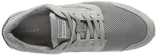 Zapatillas Hombre Sleet Gray Gant para Apollo Grau BPwwa1