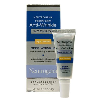 Neutrogena Healthy Cream Anti Wrinkle Intensive