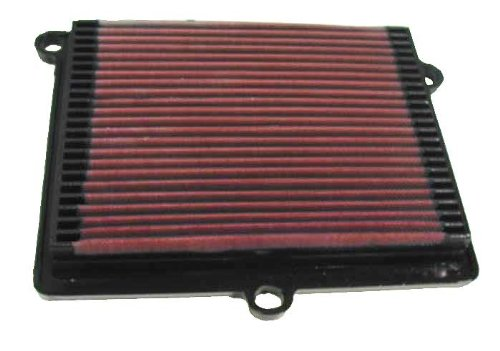 K&N 33-2088 High Performance Replacement Air Filter