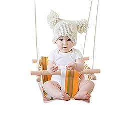 Columpio de lona para bebés