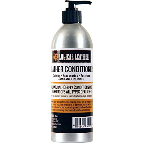 Natural Waterproofing Leather Conditioner For Boots Sofa Purses Shoes Furniture Auto