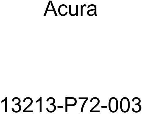 Acura 13213-P72-003 Engine Connecting Rod Bearing