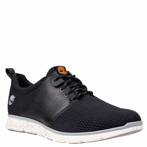 Timberland - Killington Oxford Black Iris Nubuck - Sneakers Uomo Black