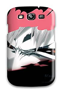 Jennifer E. Baker's Shop Christmas Gifts Snap On Case Cover Skin For Galaxy S3(bleach) QU189VQEE0HLB779