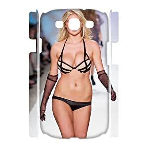 PCSTORE Phone Case Of Kate Upton For Samsung Galaxy S3 I9300