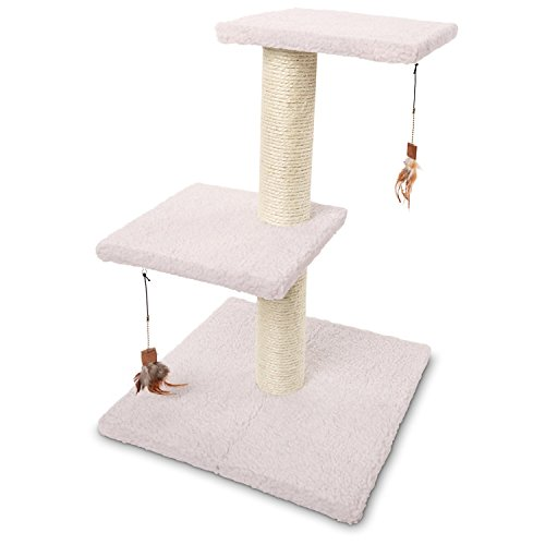 Pure Bliss Two Level Cat Tree, 26