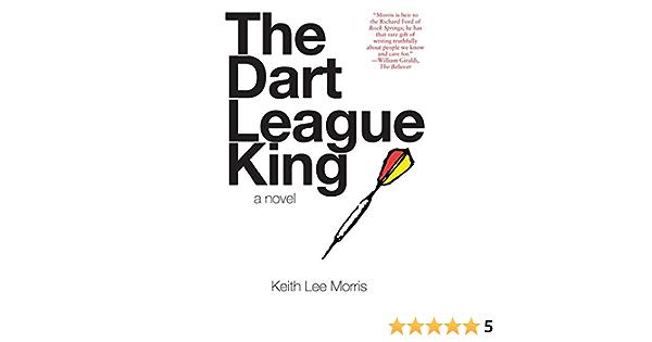 Dart League King: 0: Amazon.es: Morris, Keith Lee: Libros en ...
