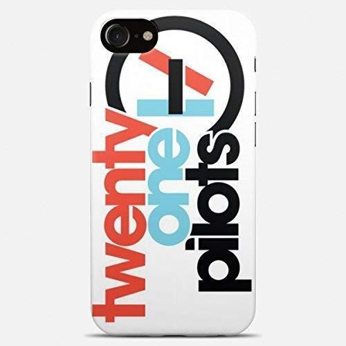 promo code b1ea8 9e518 Amazon.com: Inspired by Twenty one pilots phone case Twenty one ...