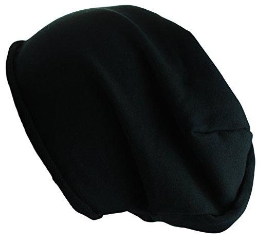 Negro Bonnet Jersey Hombre Heather Primavera Lachen Y Verano Mujer xqrzFqW8w4
