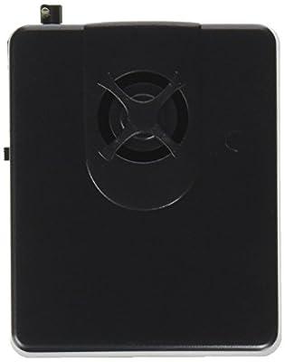 Dowco 26038-00 Guardian Cover Alarm - Black