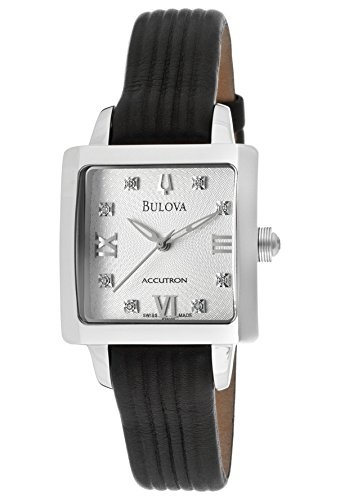 (Bulova Accutron Masella Women's Quartz Watch 63P100)