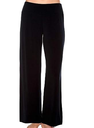 40e4653e6b Amazon.com: Magicsuit Women's Cabana Pant Cover-Up: Magicsuit: Clothing