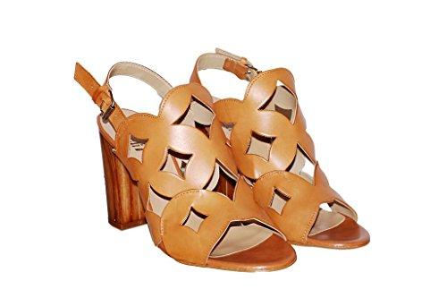 Zapatos verano sandalias de vestir para mujer Ripa shoes made in Italy - 50-01301
