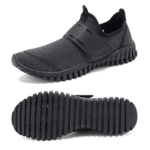 FCKEE Quick Drying Mesh Water Aqua Shoes for Men and Women