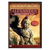 Alexander Directors Cut Widescreen